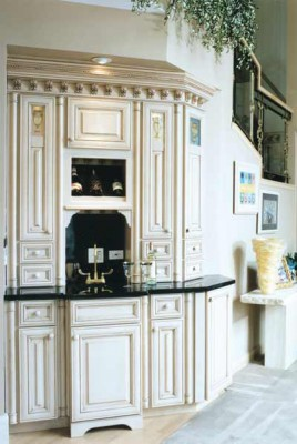 Beautifully-Accented-Bar